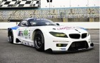 BMW Rolls Out Its Z4 GTE Racer: Video