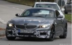 Spy Shots: BMW Z4 M Sport Package