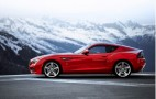BMW Zagato Coupe Unveiled At Villa d'Este
