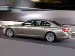 2009 BMW 7-Series