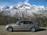 2009 BMW 335d