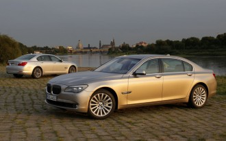 2009 BMW 7 Series: Gadget Freak