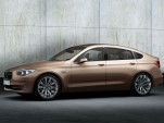 BMW for 2010: 5-Series GT, X1, and Two Hybrids
