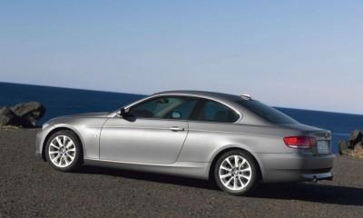 2009 BMW 3-Series Photos