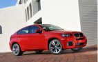 ALSA BMW X6 M Good For 202 MPH Top Speed