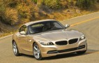 Driven: 2009 BMW Z4