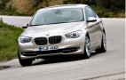 2011 BMW 5-Series GT Gets Six-Cylinder Option