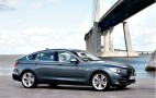 2010 BMW 5-Series GT: More Photos, More Details