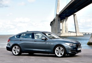 2010 BMW 5-Series GT: More Photos, More Details