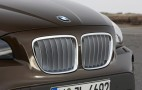 2011 BMW X1: The Tease Begins
