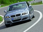 BMW Recalling Nearly 505,000 Vehicles In U.S. To Fix Cables