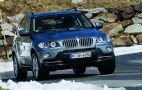 2007-2010 BMW X5 Recalled For Potentially Faulty Brakes