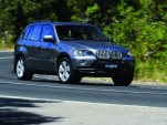 Driven: 2010 BMW X5xdrive35d Diesel SUV