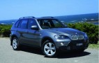 Diesel BMW X5s Recalled Because Of Potential Fire Issue