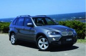 2009 BMW X5 Photos