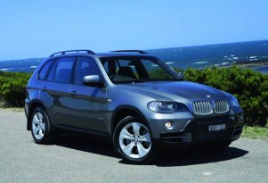 2009 BMW X5 Diesel Recalled For Faulty Fuel-Filter Heater