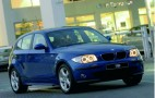 2013 BMW 1-Series: Coupe, Cabrio and More