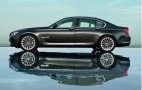BMW 7-Series Gets All-Wheel Drive For 2010