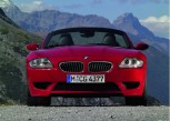 2009 BMW Z4