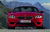 2009 BMW Z4 Photos