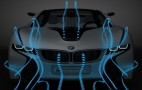 BMW Vision EfficientDynamics Concept: Official Details