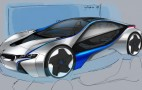 Video: BMW Vision EfficientDynamics Concept