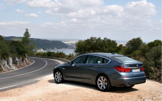 BMW Bringing xDrive to 5-Series Gran Turismo and European 740d
