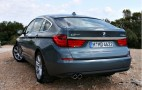 BMW 5-Series GT A Flop, Stealing Sales From More Expensive 7-Series