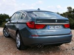 2010 BMW 5-Series Gran Turismo