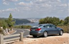 First Drive: 2010 BMW 5-Series Gran Turismo