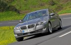 2011 BMW 5-Series, Hyundai Sonata Only 5-Star Cars In New NHTSA Ratings
