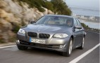 2011 BMW 5-Series Sold Out Worldwide