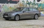 BMW ActiveHybrid 5, Its Third, To Launch at Geneva Motor Show
