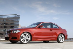 2010 BMW 1-Series