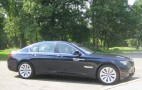 First Drive Review: 2011 BMW ActiveHybrid 7