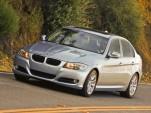 2011 BMW 328i sedan