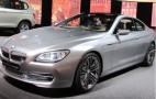 2012 BMW 6-Series To Feature In Mission Impossible 4?