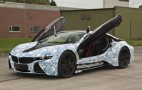 Official: New Model Based On BMW Vision EfficientDynamics Concept Coming In 2013