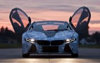 BMW Green: Plug-In Hybrid Sports Coupe, MegaCity Plant OKed