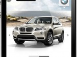 BMW X3 iAD