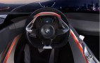 Coming Soon To Car Interiors: Touch Sensitive Fabric Controls