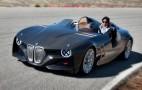 BMW 328 Hommage Concept: 2011 Concorso d'Eleganza Villa d'Este