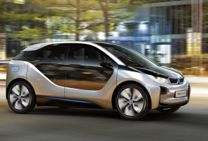 2014 BMW i3 Moves Us Closer To Autonomous Driving In Cities