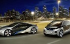 BMW Announces New i Eco Concept For 2012 Los Angeles Auto Show