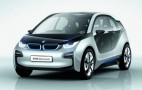 BMW i3 Concept: The Megacity Vehicle Finally Revealed