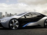 BMW i8 Concept