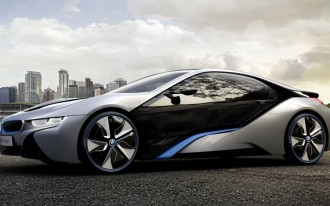 BMW Launches 'Mission To Drive' Year-End Sales Event