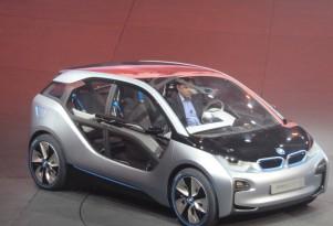 2012 Ford Focus, BMW i, 2013 Infiniti JX: Car News Headlines