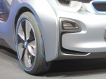 Tall, Skinny Tires: Newest Green-Car Efficiency Trend