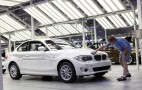 BMW Recalls ActiveE Electric And Z4 For Power Steering Issue